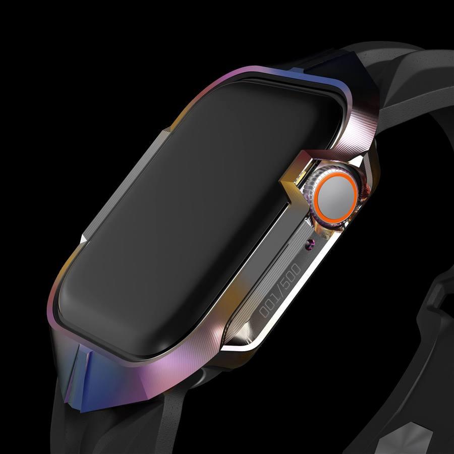 Cyber Watch Ultime Apple