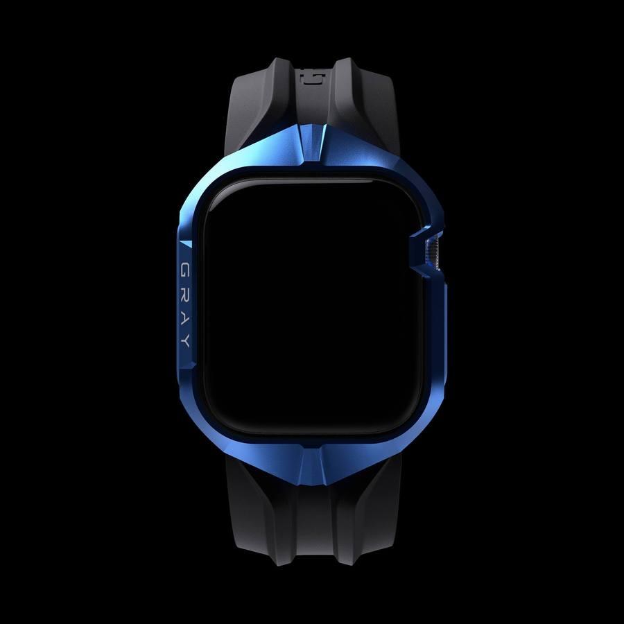 Cyber Watch Ultime Apple Minute Luxe