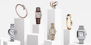 Cartier - Horlogerie - Minute Luxe Magazine