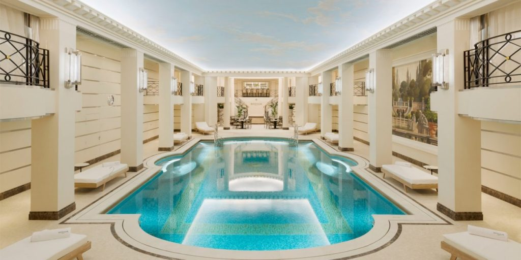 SPA bienfaits - Minute Luxe Magazine