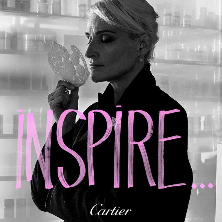 Cartier - Horlogerie - Minute Luxe Magazine - Inspire by Cartier