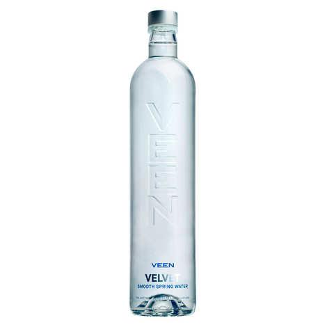 bouteille d'eau de luxe Veen