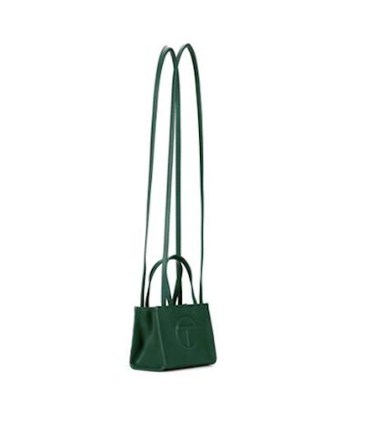 Shopping Bag by Telfar Vert