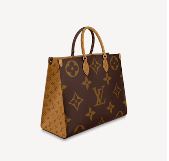 CABAS ONTHEGO GM Louis Vuitton