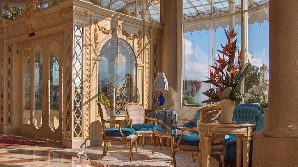 salon de luxe hotel grand hotel