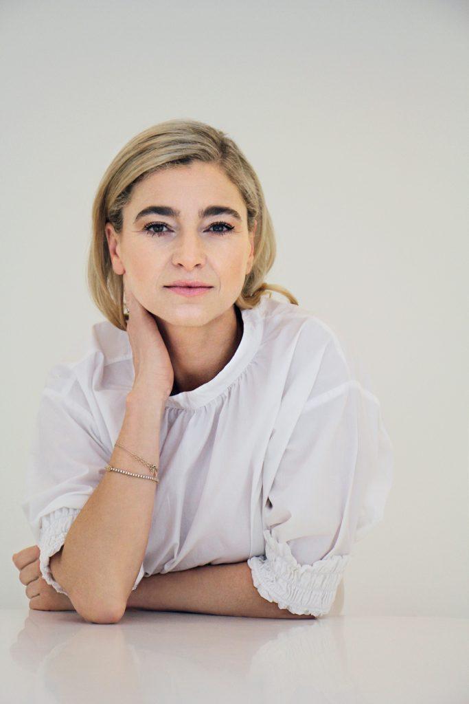 portrait de la fondatrice Susanne Kaufmann