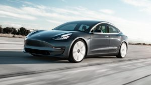 Tesla Grise - Minute Luxe Magazine