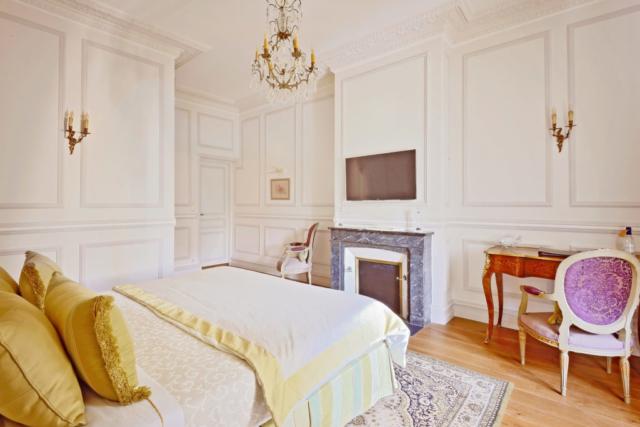 chambre d'hote luxe bordeaux