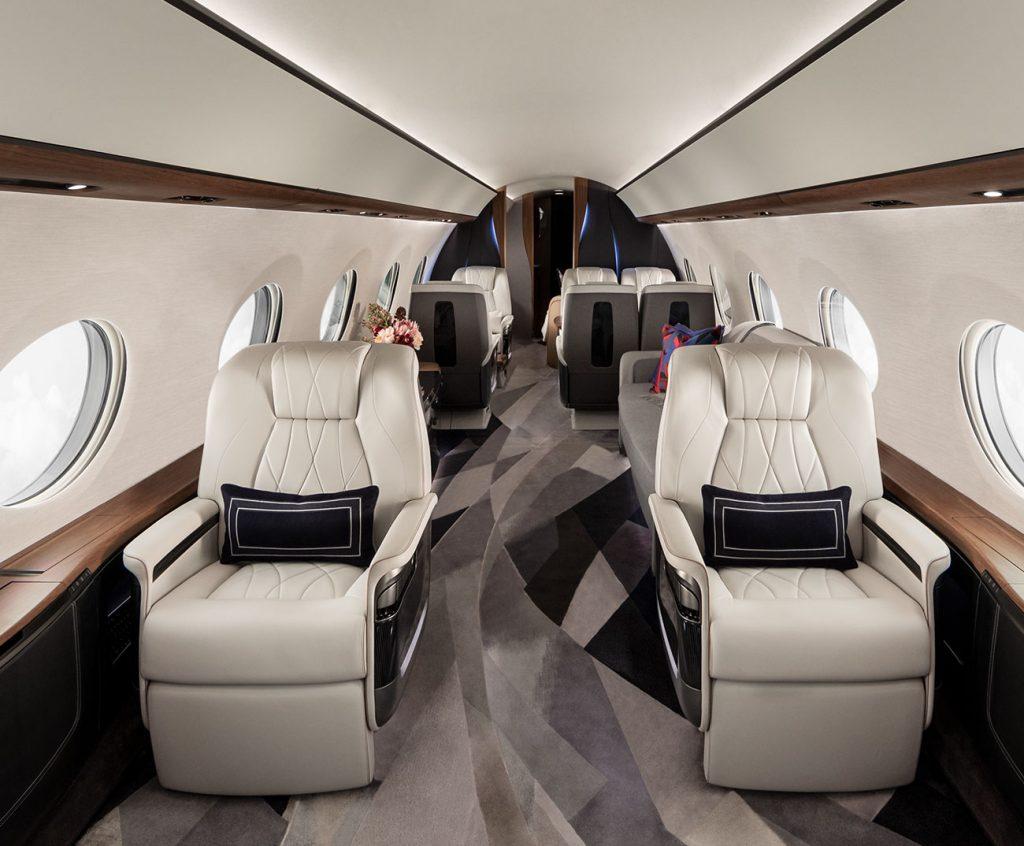 avion le plus cher du monde