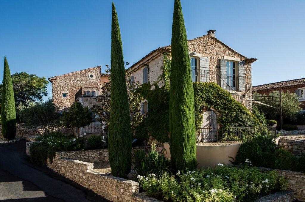 oeonotourisme tourisme durable vin maison campagne soleil luxe