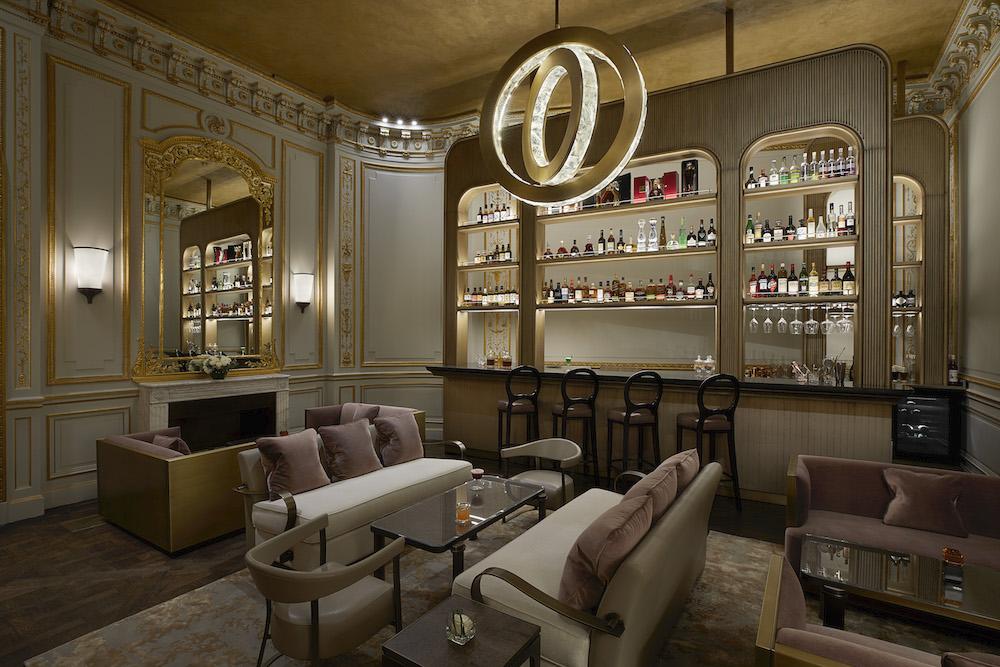 Hotel Villeroy_ Bar