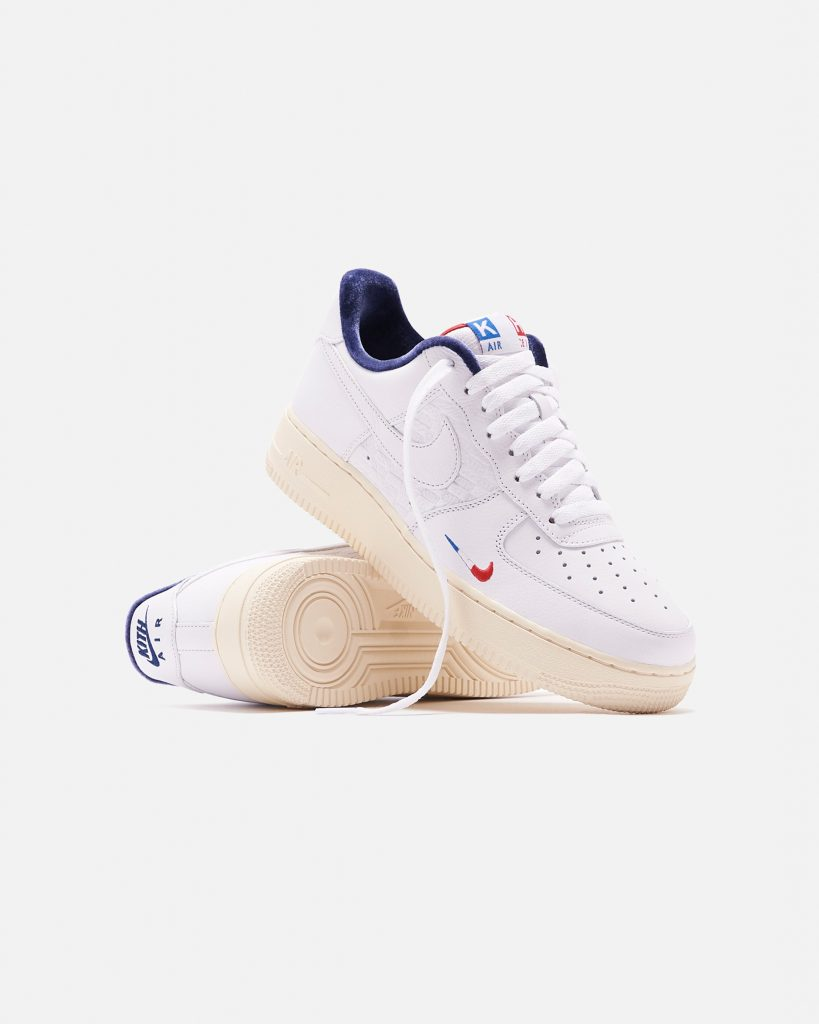 Sneakers Keith - Minute Luxe