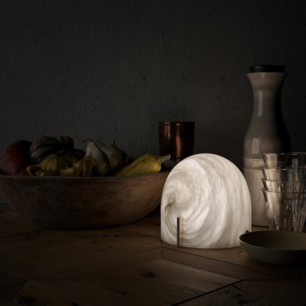 Mona Lampe