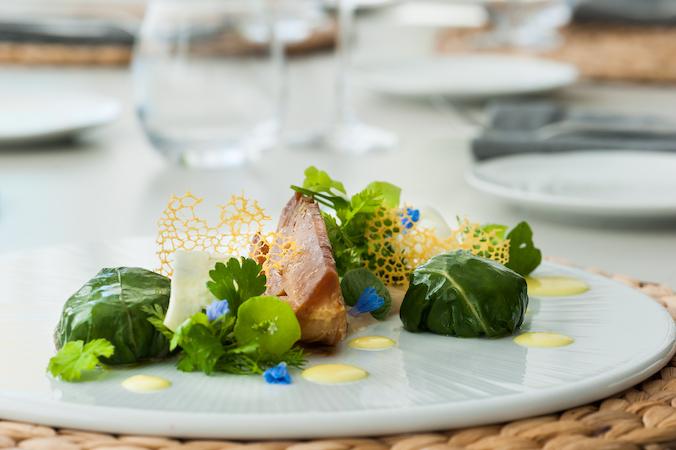 Restaurant ONA vegan