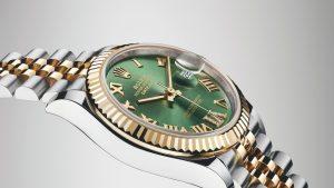 Rolex montre luxe Datejust nouveautés actualités actu