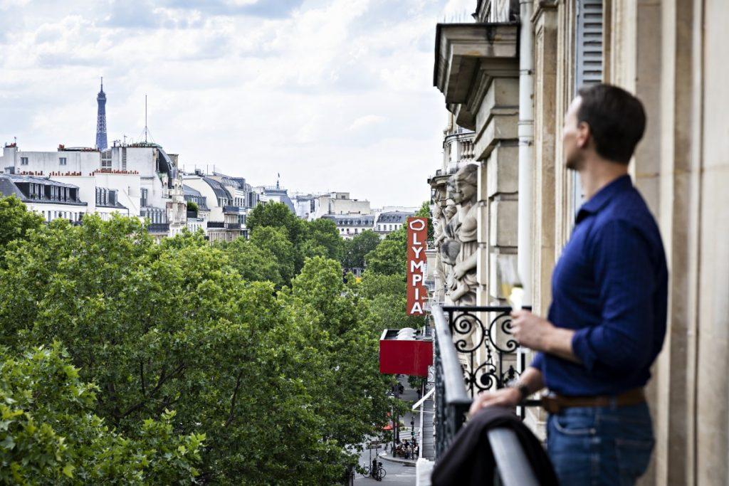 sofitel hôtel scribe paris 8 opéra chambre