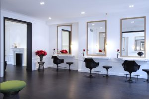 Salon David lucas coiffure luxe paris
