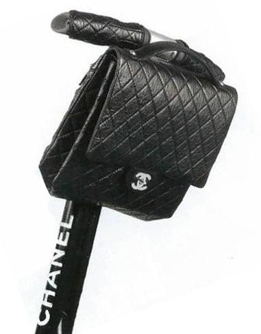 Segway Coco Chanel noir