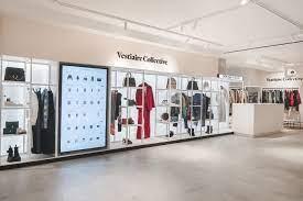 Vestiaire Collective luxe occasion mode éco responsable levée de fond licorne