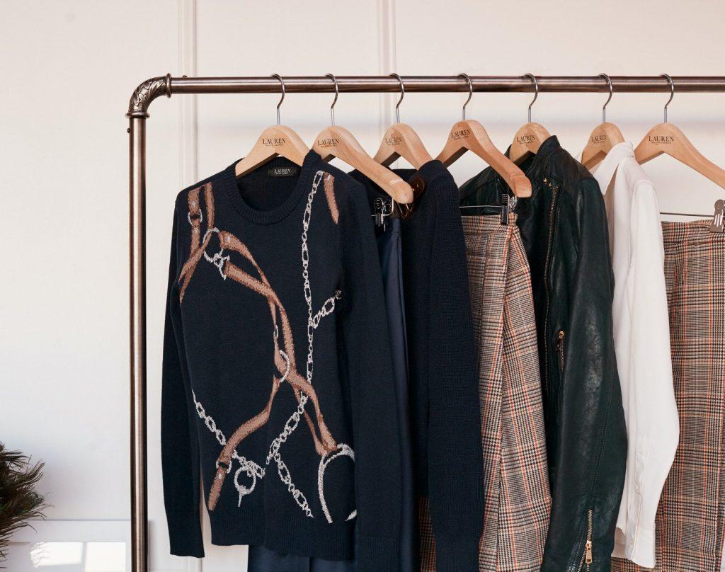 Collection Ralph Lauren - Minute Luxe