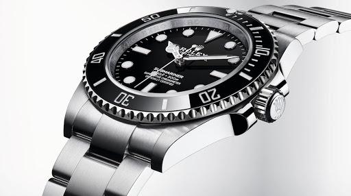 Rolex Submariner - Minute Luxe