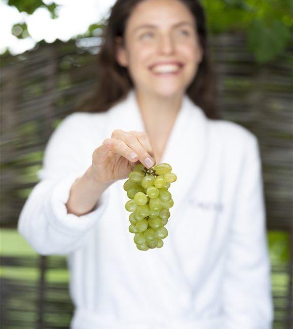 Les sources de caudale spa de luxe bordeaux massage piscine vignes vin Bordeaux
