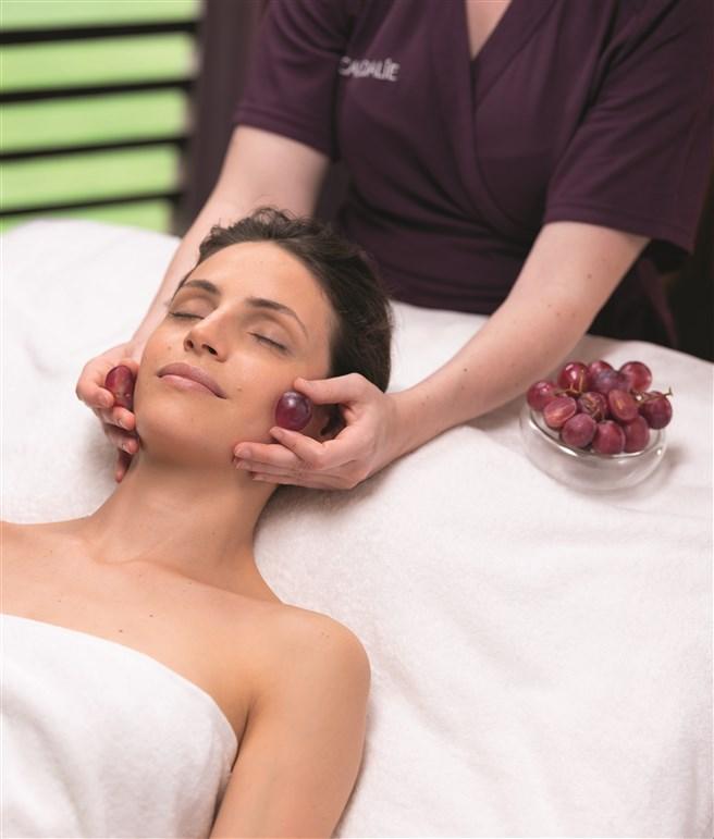 Les sources de caudale spa de luxe bordeaux massage piscine Bordeau