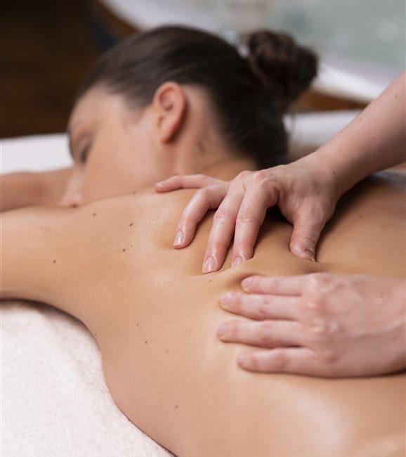 Les sources de caudale spa de luxe bordeaux massage relaxation