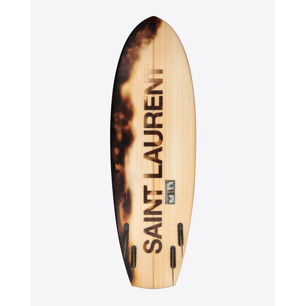 Planche de surf Saint Laurent enchères tajain cop1 association