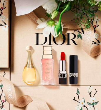 idée cadeaux typologie fête des mères 2021 soins visage crèmes Dior masques 2021