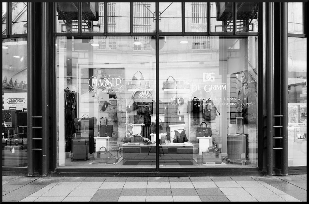 Boutique De Grimm Bordeaux - Sacs de luxe - Sac à main