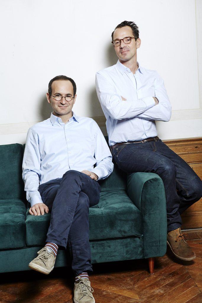 Photo Frédéric Biousse et Guillaume Foucher @Sylvie Castioni - Château hôtel de luxe Catherine Deneuve Minute Luxe