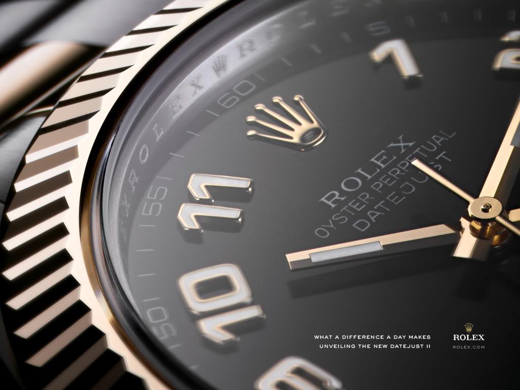 datejust histoire Rolex montre de luxe magazine actualité