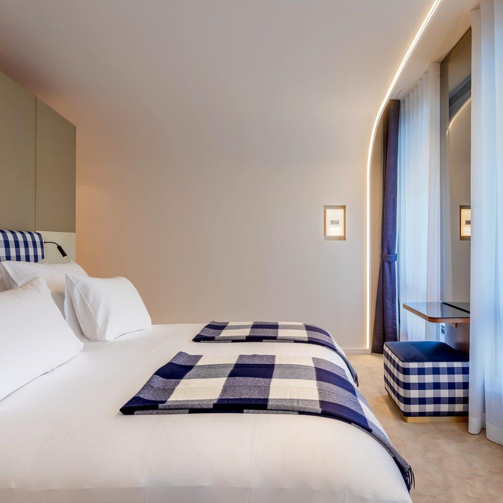 hastens sleep spa chambre hôtel de luxe trouble du sommeil -minuteluxe