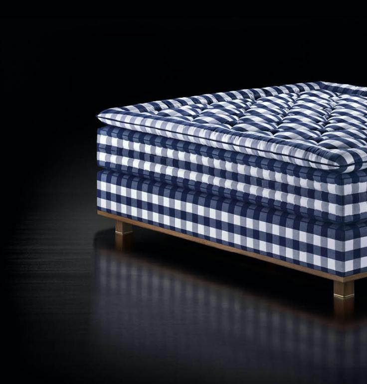 hastens sleep spa chambre hôtel de luxe trouble du sommeil literie lit -minuteluxe