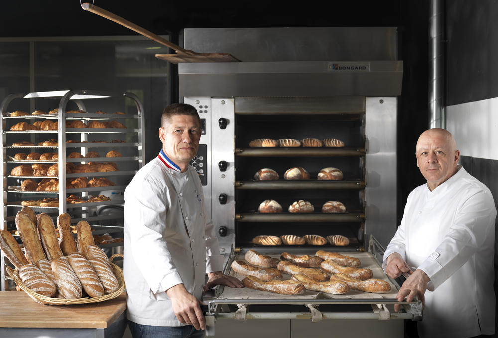 Thierry Marx Bakery - Minute Luxe Magazine