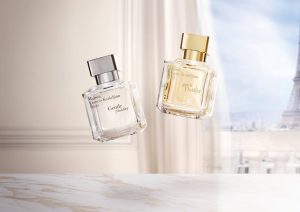Maison Francis Kurkdjian parfum sur mesure luxe parfum