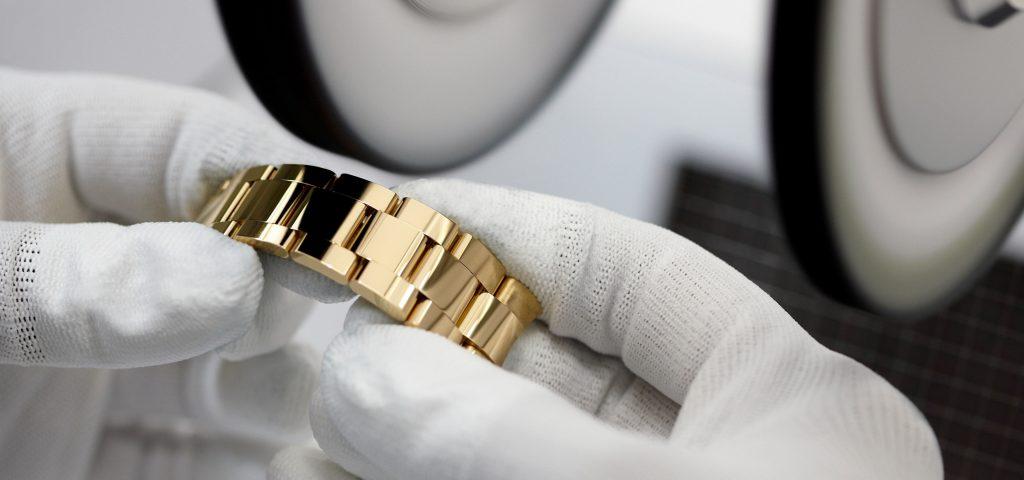 Savoir faire histoire montre de luxe Rolex suisse horloger