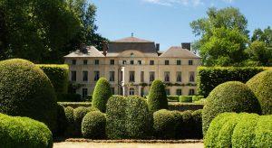 Château Domaine de trimard hôtel de luxe Catherine deneuve