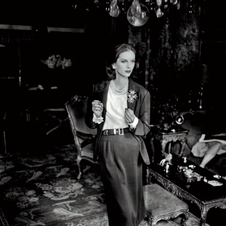 Gabrielle Chanel exposition palais galliera 2021