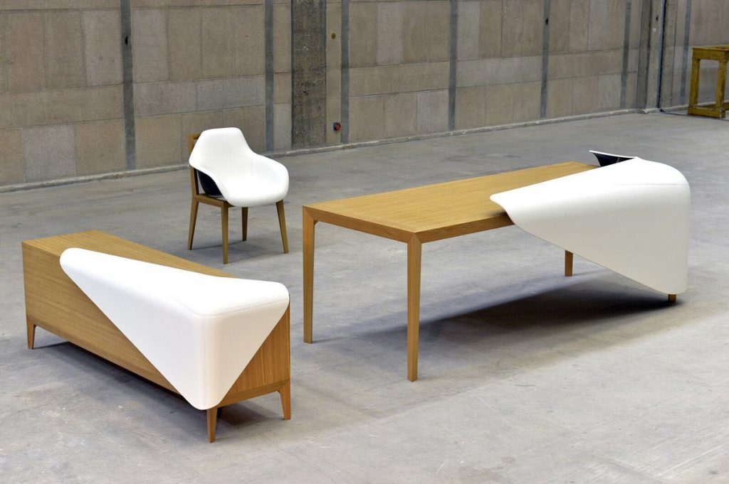 Mobilier design du mobilier national - Minute Luxe Magazine