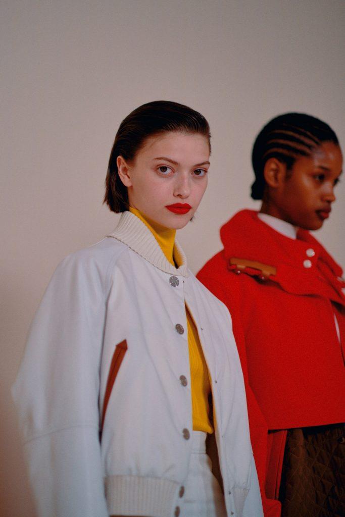 hermès makeup maquillage rouge à lèvres marque de luxe minute magazine