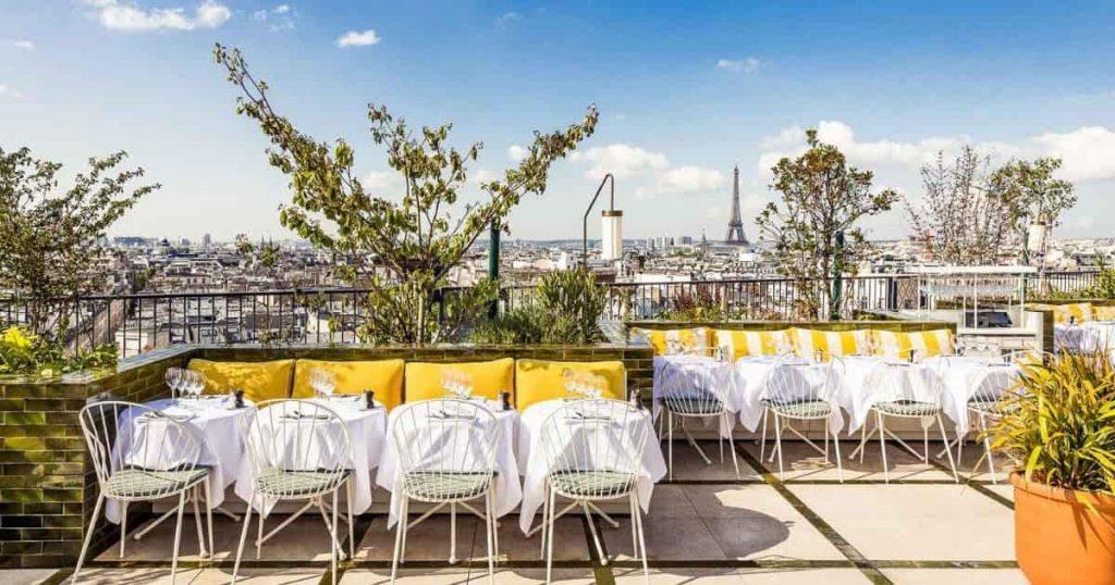 Restaurant la Perruche - Minute Luxe Magazine