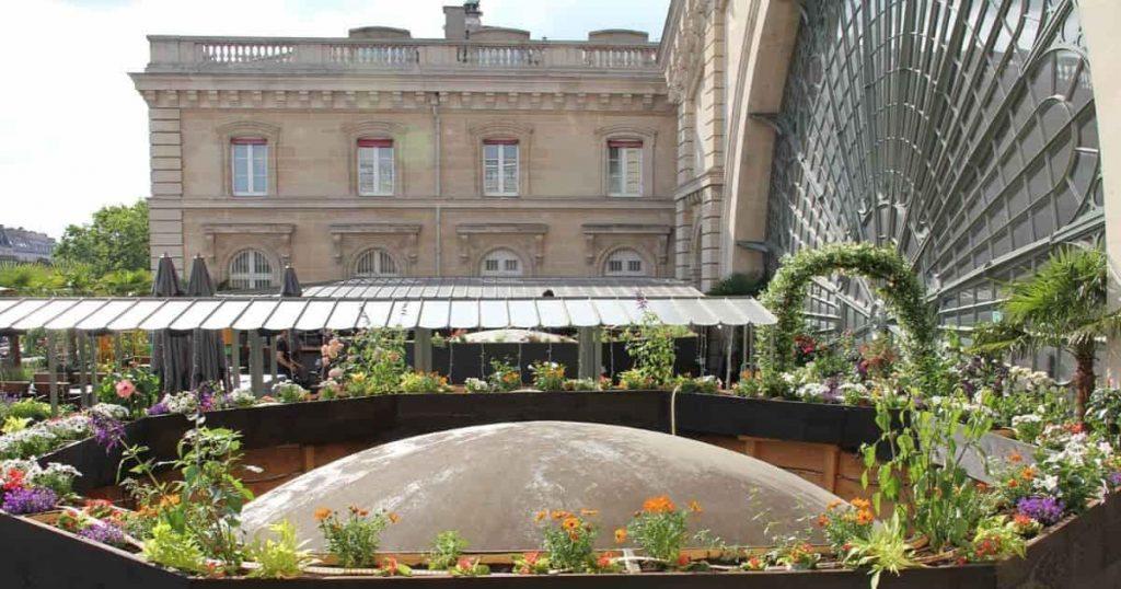 Le Perchoir Rooftop Paris - Minute Luxe Magazine