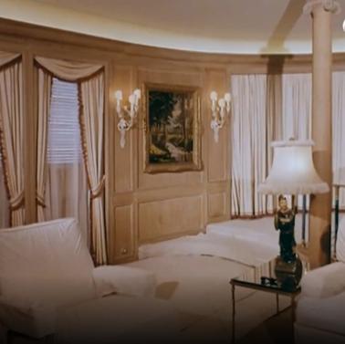 tableau Winston Churchill vendu aux enchères Phillips Minute luxe magazine yacht intérieur luxe