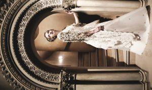 Franck Sorbier couturier la servante minute luxe magazine