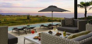 Rocco Forte Hotels : Des villas privées haut de gamme en Sicile