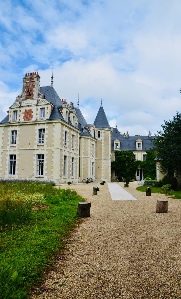 sources de cheverny week end campagne chateau