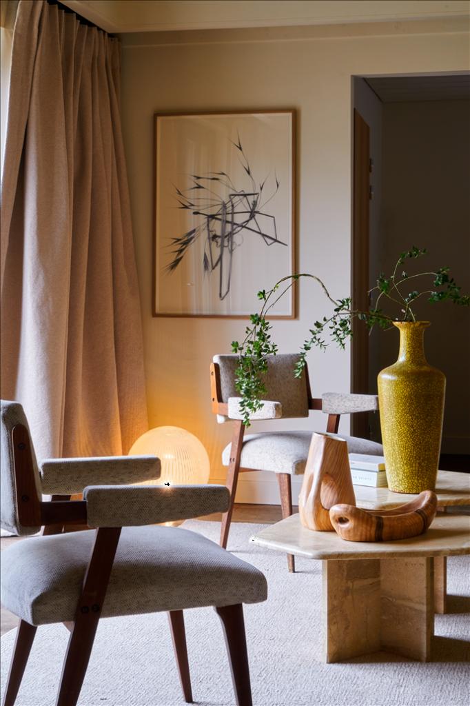 sources de cheverny maisons hotel luxe intérieur design