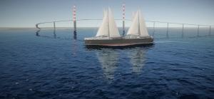neoline clarins voilier empreinte carbone minute luxe magazine